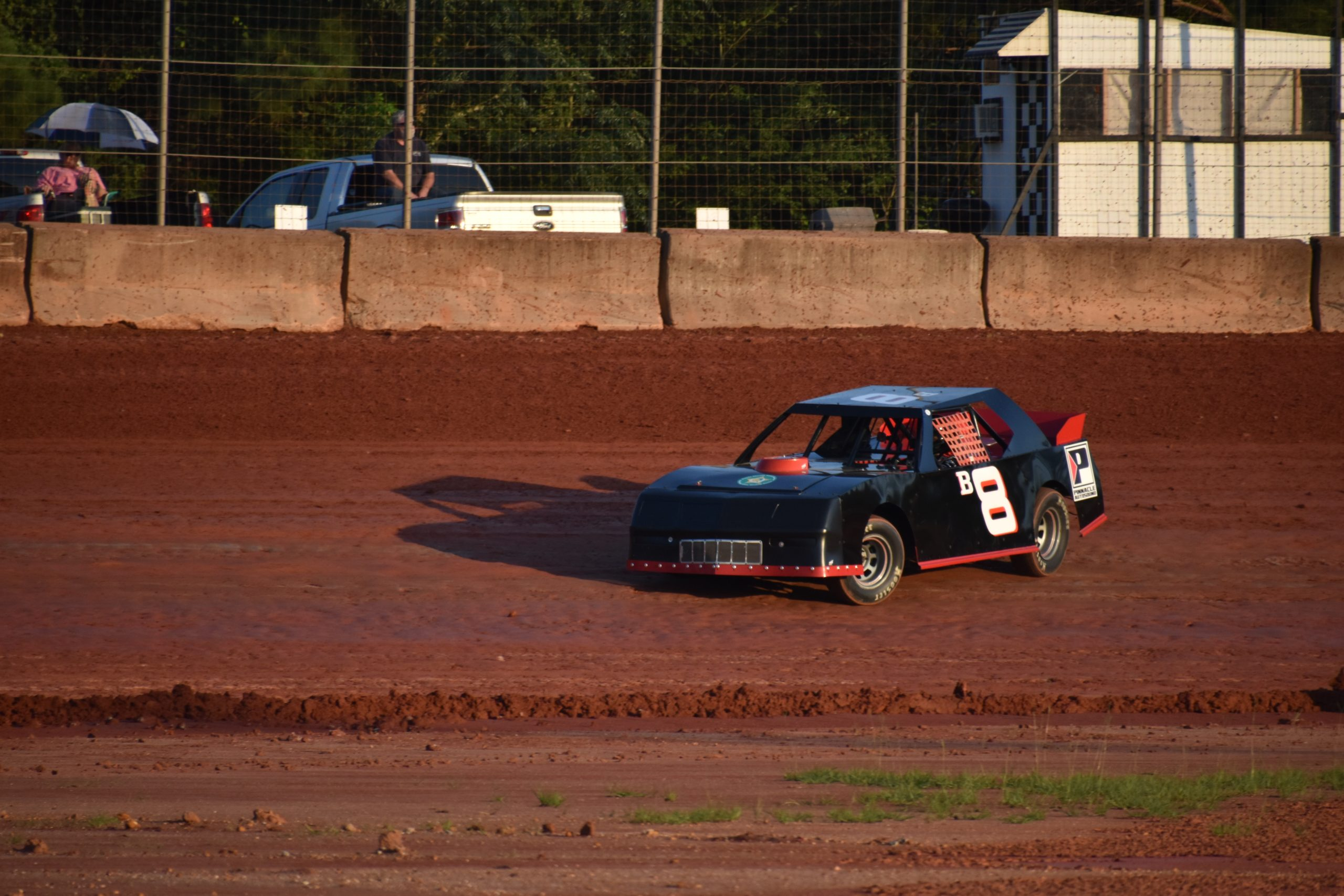 9-25-21 Crate Racin' USA Dirt Late Models