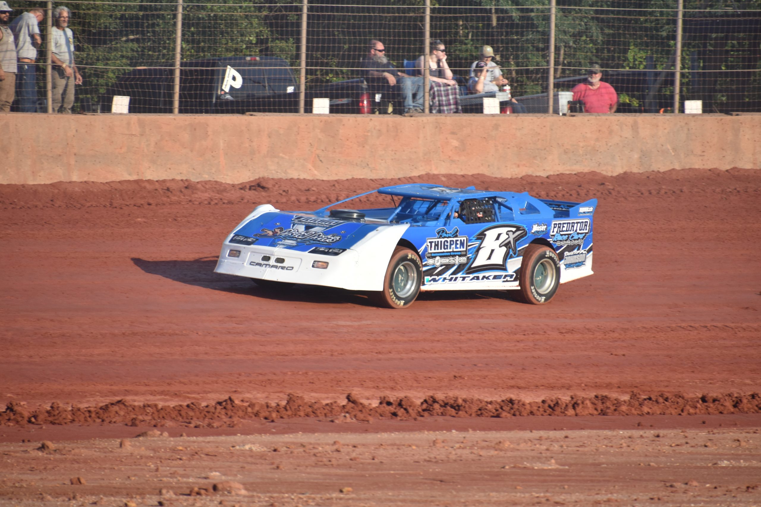 8-14-21 Morgan Sheffield Memorial Race